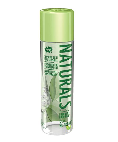 Wet Natural Silky Supreme 3.3 oz