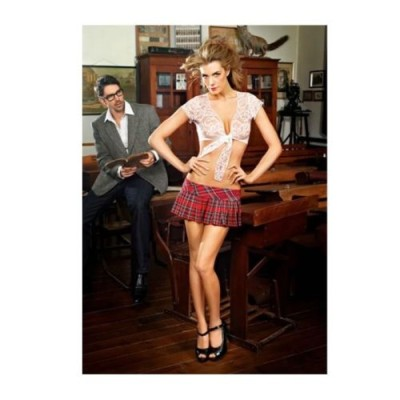 Baci 1274 School Girl Uniform