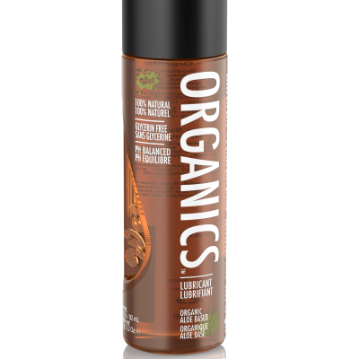 Wet organics lubricante 3. oz