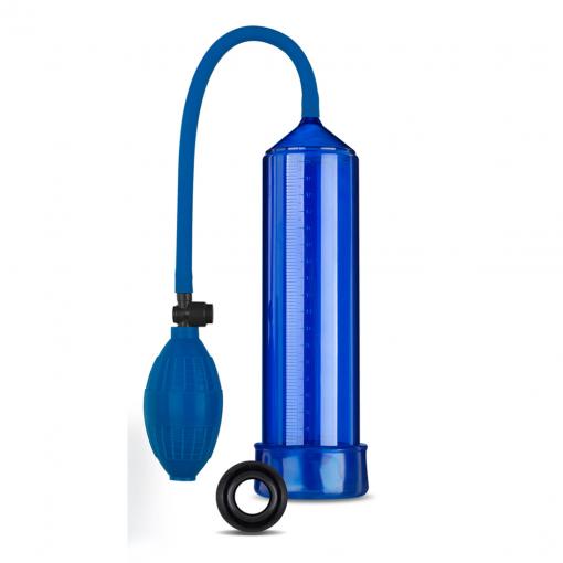 Performance 101 Starter Series Pump – Blue